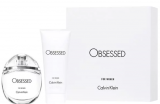 Calvin Klein Obsessed For Woman Gift Set   £25.00  at Superdrug
