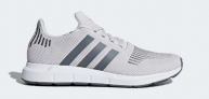 Adidas SWIFT RUN SHOES, Grey  £48.96 at Adidas