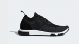 Adidas NMD_RACER PRIMEKNIT SHOES, Black   £89.97at Adidas