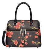 Modalu Pippa Classic Mini Grab Bag, Black     £55.30  at John Lewis & Partners
