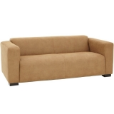 Nirvana 3-Seater Fabric Sofa   £279.99   at Bargain Crazy
