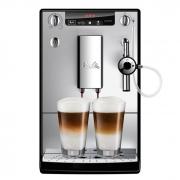 Melitta E 957-103 Solo Perfect Milk Bean To Cup Coffee Machine Silver £389.99 w/code @ Co-op Electrical