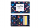 Free Pair of Happy Socks When Spending £200 or More with Code at Robinson's Shoes