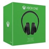 Microsoft Xbox One Stereo Headset £22.95 with Code at Tesco eBay