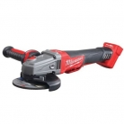 Milwaukee M18CAG115XPDB-0 18v Fuel Grinder Paddle Switch (Body Only) £159.97 on eBay