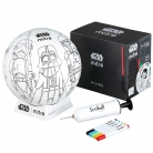 Mitre Star Wars Scriball Personalisable Football with Colouring Pens £8.93 at Amazon