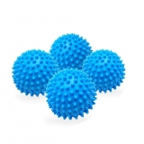AKEfit Laundry Dryer Balls – A Natural Better Alternative to Fabric Softener £9.99 at Amazon