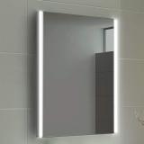 Modern Illuminated LED Bathroom Mirror Light Touch Sensor  700 x 500 mm £55.99 at Amazon