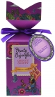 Monty Bojangles Choccy Scoffy Cocoa Dusted Truffle Tall Gift 200g £4.98 at Amazon