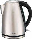 Morphy Richards 43615 Stainless Steel Jug Kettle £15.99 at Argos eBay