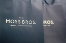20% Off Big Brand Event Using Code at Moss Bros