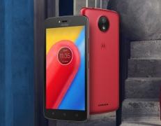 Moto C £69.99, (£64.98 When You Buy 2 with Code) at Motorola