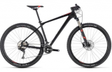 Cube Reaction Pro 2018 Mountain Bike     £849.00  at Evans Cycles