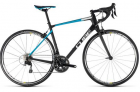 Cube Attain GTC Pro 2018 Road Bike    £1,249.00   at Evans Cycles