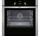NEFF B44S32N5GB Slide & Hide Electric Oven £434.99 Using Code at Currys
