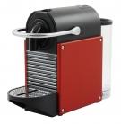 Nespresso Pixie Coffee Machine, Carmine Red by Magimix £104.99 at Amazon