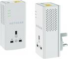 NETGEAR PLP1200-100UKS 1200 Mbps Powerline Ethernet Adapter Homeplug £39.99 at Amazon