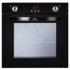 New World NW602FP A Rated 73 Litres Built In Single Electric Fan Oven Black JUST £135.20 at Co-op eBay with Code