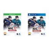 NHL 17 Microsoft Xbox One / Sony Playstation PS4 Game £4.99 at Argos eBay