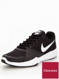 Nike Men's City Trainer – Black  £31.50 @ Very – CLEARANCE