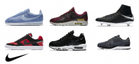 40% OFF at NIKE + Get Extra 30% Off Even on Sale Items with Code at NIKE