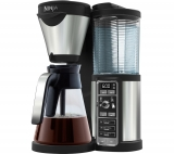 NINJA CF060UK Coffee Bar – Glass Edition £89.97 at Currys