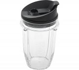 NINJA Nutri Ninja XSK502 500 ml Cup – Twin Pack  £8.97 @ Currys