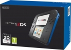Nintendo 2DS Console – Black and Blue (B-Grade) £39.99 From the Argos Shop on ebay