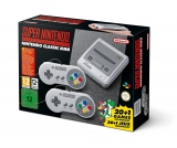 Nintendo Classic Mini Console: Super Nintendo Entertainment System £76.79 at Amazon Warehouse Deals