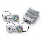 Nintendo Classic Mini Super NES Console With 21 Pre-Installed Games £56.50 at Tesco eBay