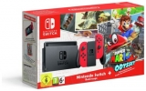 Nintendo Switch Console Bundle with Super Mario Odyssey £274.99 at Argos eBay – SELLING FAST!