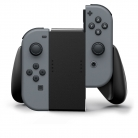 Nintendo Switch Joy-Con Comfort Grip (Black) £9.99 at Amazon
