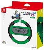 Nintendo Switch Mario Kart 8 Deluxe Wheel Luigi Version Nintendo Switch £9.50 @ Tesco eBay