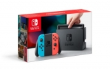 Nintendo Switch Neon Red – Neon Blue £237.87 w/code at ShopTo eBay – Ends 8PM