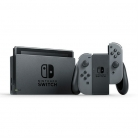 Nintendo Switch with Gray Joy‑Con £224.99 at Toby Deals