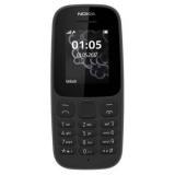 NOKIA 105 BLACK Phone – £19.99 at eBay