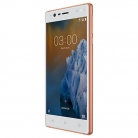 Nokia 3 Smartphone (all colours) £99.99 with 2 Year Warranty at John Lewis – Also Available at AO for £99 and Argos for £99.95