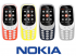 NOKIA 3310 2017 Dual SIM 2MP Camera FM Unlocked £21.95 at eBay