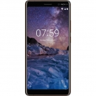 Nokia 7 Plus 64GB Smartphone Black + Free Google Home Mini £329 at AO