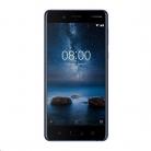 Nokia 8 Dual sim 4gb ram 64gb – Glossy Blue £249.99 at Toby Deals
