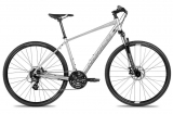 Norco XFR 4 2018 Hybrid Bike £410 at Evans Cycles