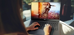 £100 Off XPS 13 Using Code at Dell