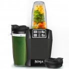 Nutri Ninja Blender & smoothie Maker 1000W – BL480UK Space Grey Now Only £49.99 Delivered at Ninja Kitchen