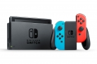 Nintendo Switch with Neon Blue and Neon Red Joy‑Con £255.99 at eGlobal Central