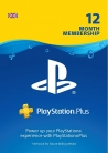 Only £37.49 – PlayStation Plus: 12 Month Membership at Amazon