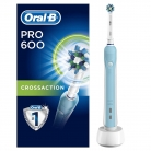 Oral-B Pro 600 CrossAction Electric Toothbrush Rechargeable Powered by Braun £15 at Amazon