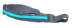 Generic Free Size Sport Belt Bag (Unisex) – Blue £5.81 at Toby Deals