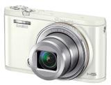 Casio EXILIM EX-ZR5100 Digital Cameras – White £167.80 at Toby Deals