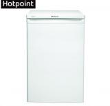 Hotpoint RSAAV22P1 Fridge with Ice Box in White £149.90  at Hughes