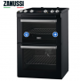 Zanussi ZCV667MNC 600mm Electric Double Oven £449.90 at Hughes